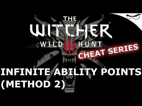 The Witcher 3: WIld Hunt Trainer +21 Cheat Happens | FunnyDog TV
