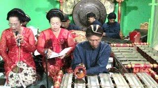 Gending ASMARADANA SIDOMUKTI - Javanese Gamelan Music [HD]