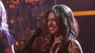 The Bangles - Medley (10.18.2011)(Dancing With The Stars HD)