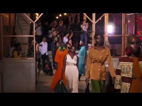 Video: Kampala Fashion Week highlights Uganda's changing tastes