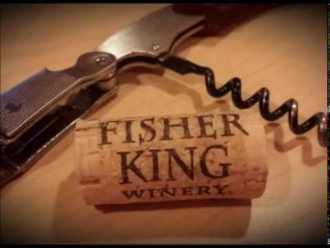 Mount Horeb Wisconsin's Fisher King Winery on Our Story's The Cockelbur Morning Show #59