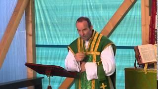 16° dopo Pentecoste - Santa Messa