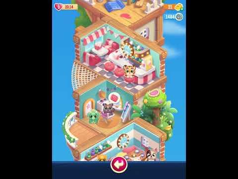 🥇 Let's Play - Pet Rescue Puzzle Saga iOS (Level 109 - 110