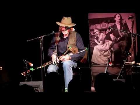 Paddy Keenan Live in Belfast 2015 ----Johnny's Tune