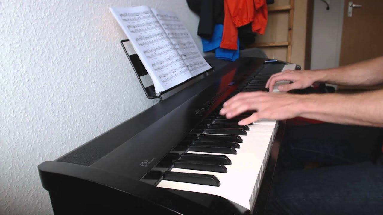 showtekotto knows cannonball parachute piano mix youtube