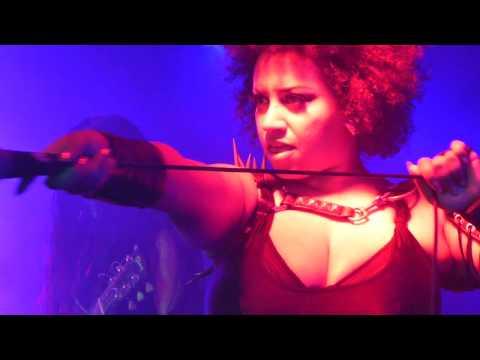 Judas Priestess (Judas Priest Tribute) - Painkiller (Live in Montreal) mp3