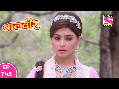 Baal Veer - बाल वीर - Episode 745 - 10th October, 2017