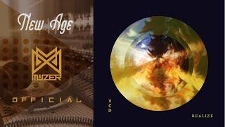 [뉴에이지][New Age] 비치다(VCD)(VCD) - Realize [Various K-Pop]