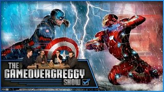 Best Movie Trailer of 2015 - The GameOverGreggy Show Ep. 109 (Pt. 1)
