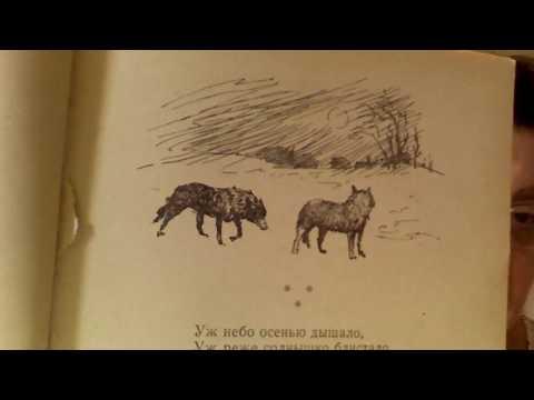 Времена года А.С. Пушкин