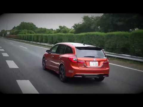 【ムービー】ホンダ・ジェイド ハイブリッドRSはガソリンモデルよりも軽快な走り!