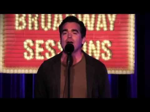 Brian d'Arcy James - All Will Be Well (The Gabe Dixon Band)