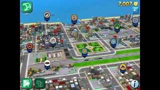 Лего Сити! Lego City! My City! Груз на самолете! Серия 23! Игра! Прохождение!(, 2015-02-22T18:30:31.000Z)