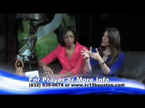 Dr. Shel & Pastor Liddie Owens hosted by Dr. Sarah Abraham