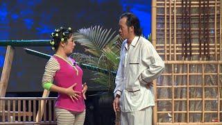 Hài Hoài Linh, Chí Tài, Việt Hương, Thúy Nga - Đại Gia Đình