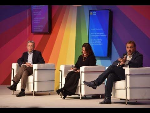 #ITALIA2020 – Partito Democratico - ore 18.00 - 23/9/17