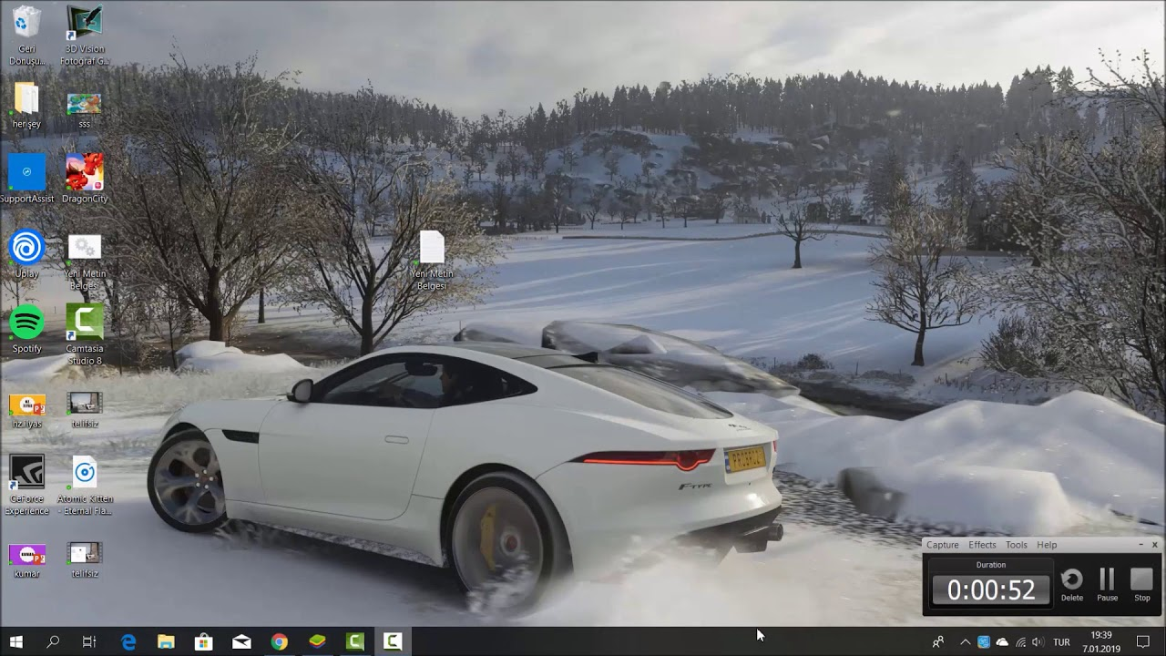 HOW TO FIX FORZA HORIZON 4 CRASH WHILE IN-GAME [%100 SOLVE]