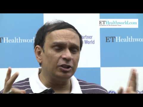 INTERVIEW: Dr. Amar Agarwal, Chairman & MD, Dr. Agarwal's Eye Hospital, Chennai