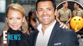 Kelly Ripa & Mark Consuelos Respond to His Bulge Photo | E! News