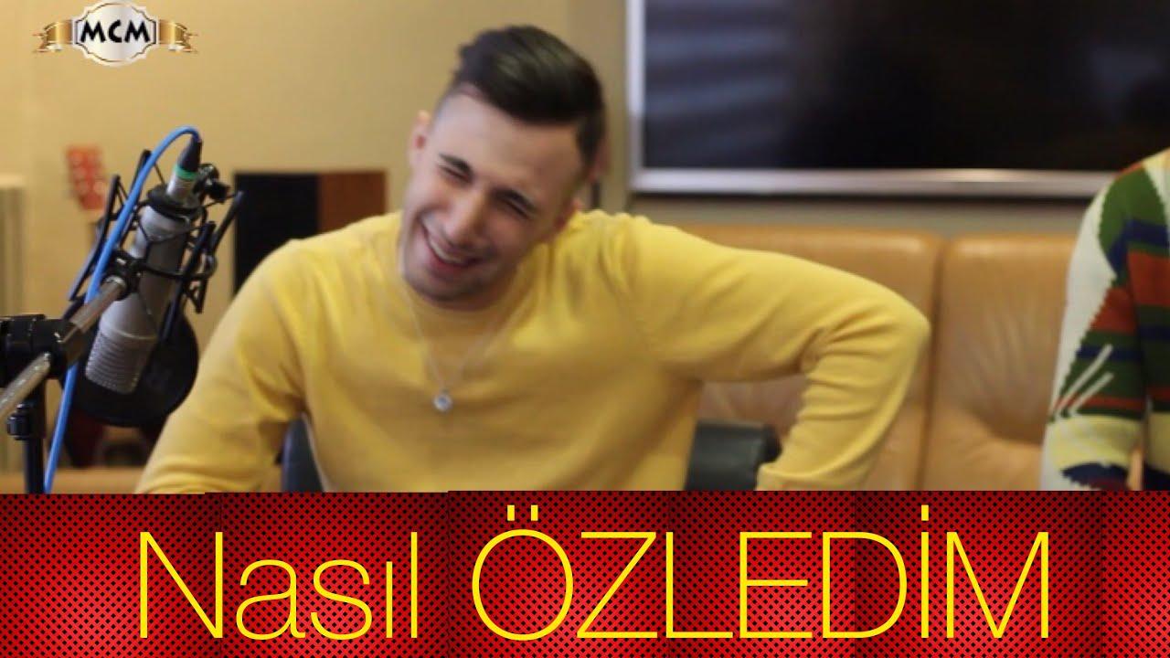 Onur Bayraktar ft. Gizem Kara AYRILAMIYORUM SENDEN (Prod.Yusuf Tomakin)