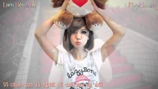[Video Lyrics Kara] Luôn Bên Anh-Min (St.319), Mr. A