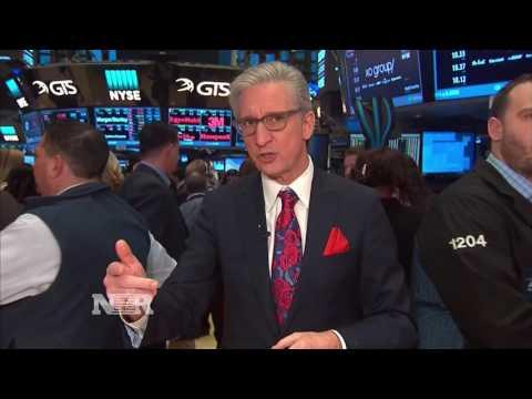 Markets hit new highs