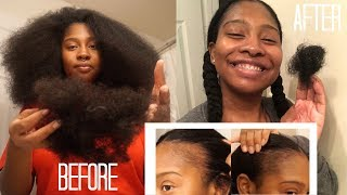 Using Rice Water For Shedding (EDGELESS 3-5 Months Postpartum Journey)  - VLOGMAS DAY 17