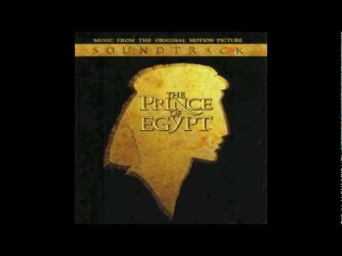 Deliver Us - The Prince of Egypt Soundtrack (1998) HD
