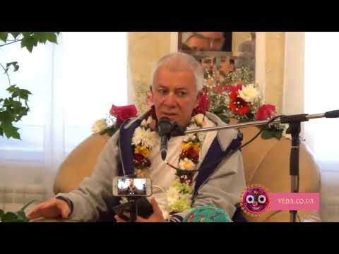 Шримад Бхагаватам 7.6.17-18 - Чайтанья Чандра Чаран прабху