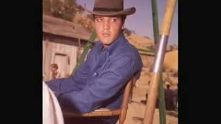 Elvis Presley  -  Lonesome Cowboy