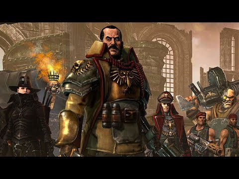 Imperial Guard! You can play Coop - W4sted and Shack