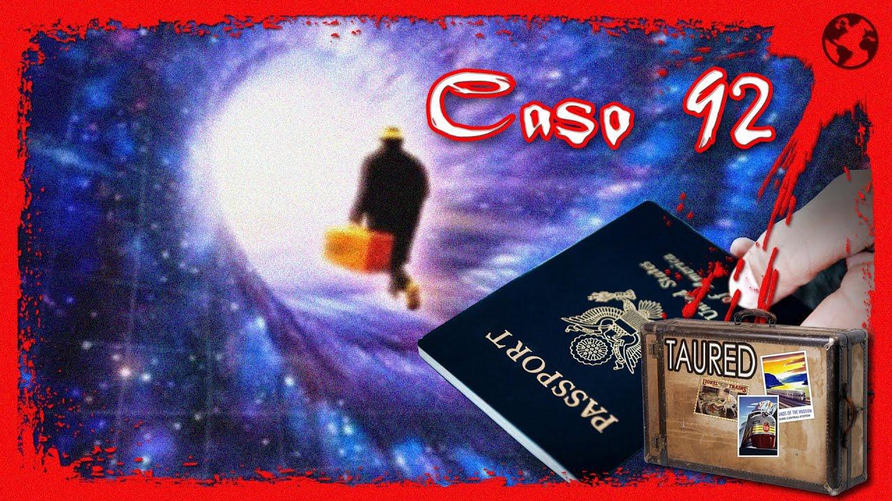 Download L'uomo di Taured ● Un misterioso viaggiatore