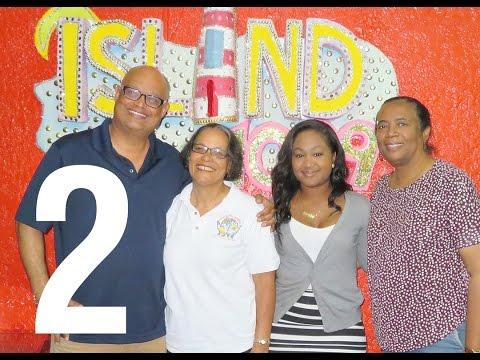 Part 2 Creative Nassau @ Island Radio 102.9FM