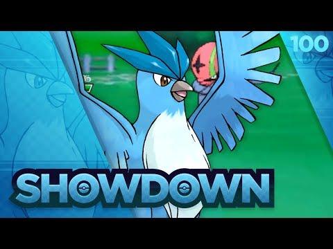 Pokémon Showdown - [100] - Das große Special w/ Zu vielen Menschen!