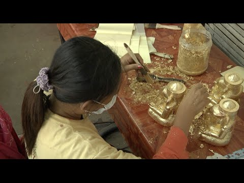 Cambodian Craft