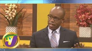 TVJ Smile Jamaica: Marlon Hill - June 18 2019