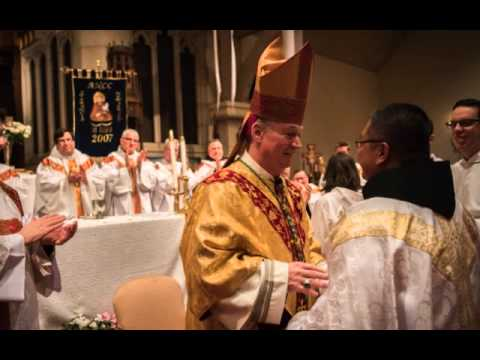 Slideshow - Presbyteral Ordination of Deacon Geety Reyes