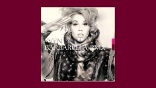 Sven Väth - My Name Is Barbarella (Deep Dish Super Nova Remix) [HQ]