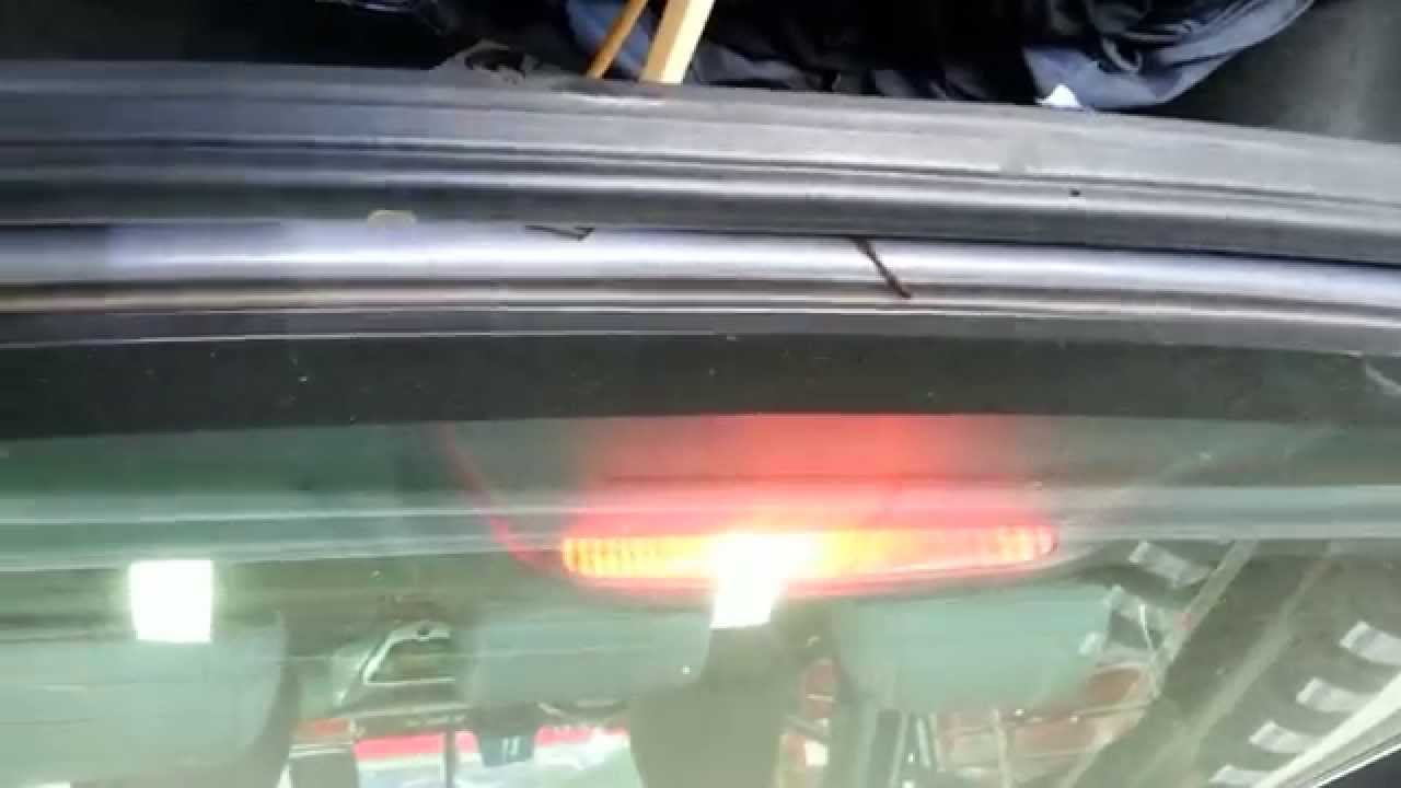 2012 Hyundai Elantra Has No Brake Lights Fuse Pop Youtube 2009 Accent Diagram