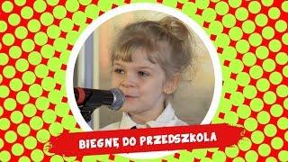 Julia Tess - Biegnę do przedszkola - Śpiewające Brzdące