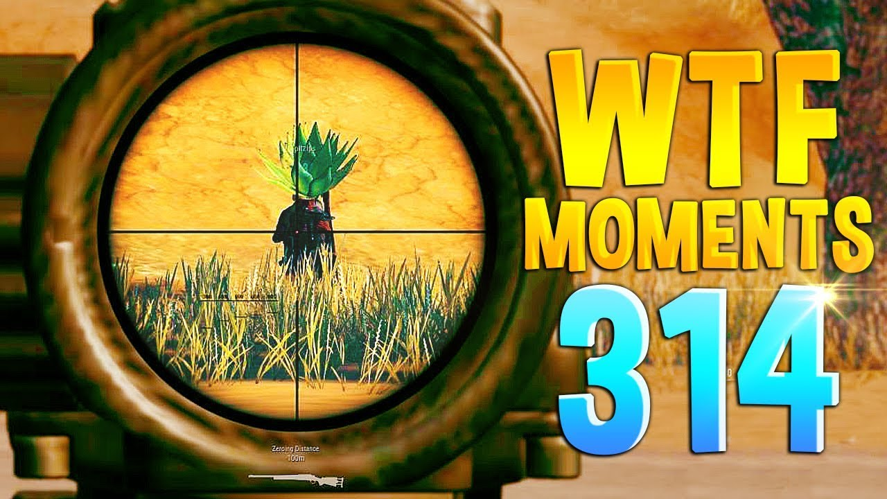 Download PUBG Daily Funny WTF Moments Highlights Ep 314