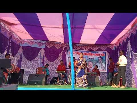 Singer Deepika Devi Nagpuri Video Jhoomi Jharkhand Musical Gurup Gumla Ke Sath