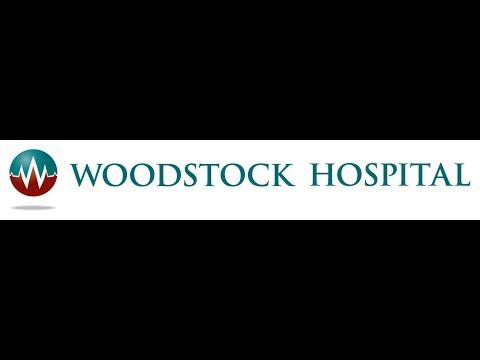Woodstock Hospital's Patient & Family Advisory Council