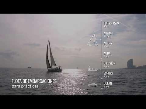 Flota de Barcos 2017 (Presentación) [Escola Port]