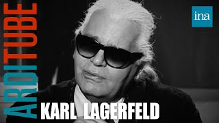 Hyperview Karl Lagerfeld - Archive INA