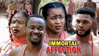 Immortal Affection Season 3 - New Movie | 2019 Trending Nollywood Epic Movie | Nigerian Movies 2019