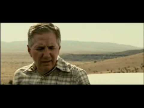 No Country For Old Men Get Out Of The Car Scene Youtube