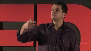 Segurança pública tem saída: Rodrigo Pimentel at TEDxSudeste