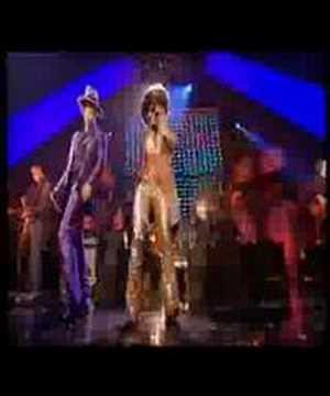Anastacia & Jamiroquai - Bad Girls