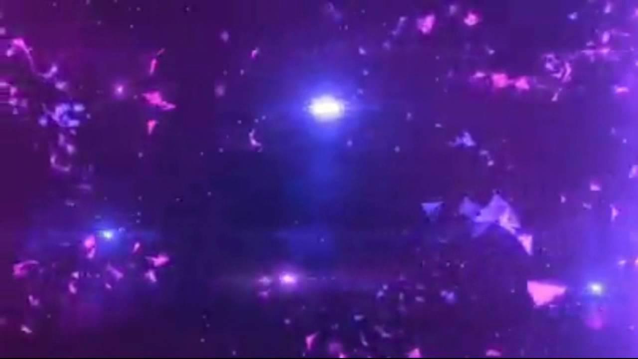 Geodesic Purple Pink Fast Background Motion Video Loops HD ...